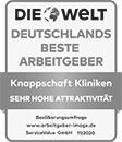 Deuschlands beste Arbeitgeber
