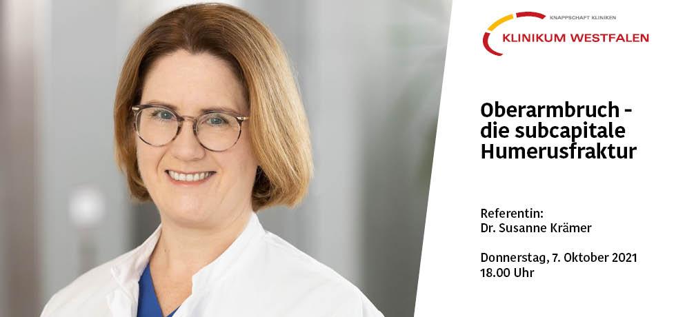 Dr. Susanne Krämer