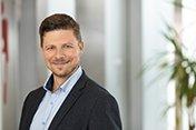 Andreas Fälsch, Pflegedienstleitung Knappschaftskrankenhaus Dortmund
