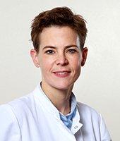 Dr. med. Anke Reckert, Klinik für Altersmedizin, Knappschaftskrankenhaus Lütgendortmund, Klinikum Westfalen