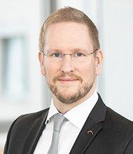 Ansgar Schniederjan Leiter Hellmig-Krankenhaus Kamen
