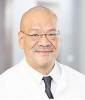 Dr. med. Kyung-Hun Chun Klinik für Gefäßchirurgie Knappschaftskrankenhaus Dortmund