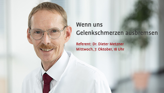 Dr. Dieter Metzner