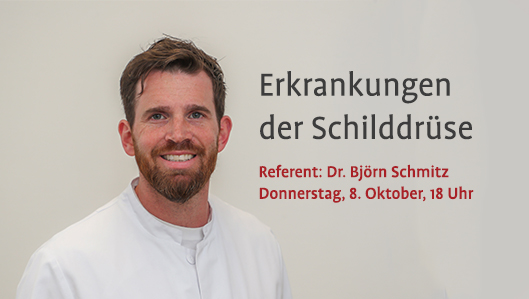 Dr. Björn Schmitz, Klinik am Park Lünen