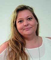 Kathrin Binder, Selbsthilfebeauftragte