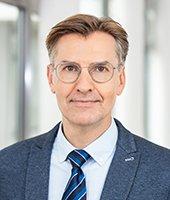 Dr. med. Martin Haas