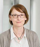 Leitung Tagesklinik Almut Büsche