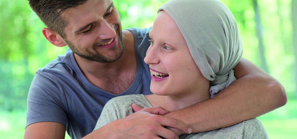 Krebszentrum feiert den 10. Geburtstag