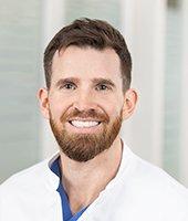 Chefarzt Dr. Björn Schmitz, Chirurgie Klinik am Park Lünen