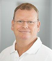 Dr. Frank Rubenthaler