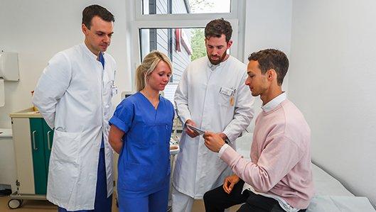 Chirurgie Klinik am Park Lünen