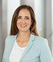 Daniela Derscheid Krankenhausleitung Klinik am Park Luenen