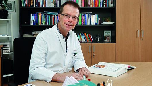 Schmerzambulanz Dr. Hofmann
