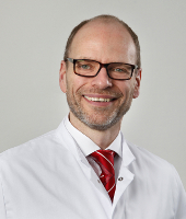 Dr. Peter Rudolf Ritter, M. A.