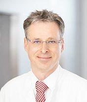 Ltd. Arzt Thomas Barchfeld