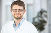 Dr. med. Markus Hörbelt, Oberarzt, Hellmig-Krankenhaus Kamen InnereMedizin Angiologie