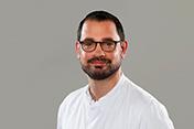 Herr Dr. André Schilling