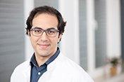 Dr. med. univ. Bassam Redwan