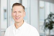Dr. med. Fokko Steinbeißer, Ltd. Oberarzt, Hellmig-Krankenhaus Kamen
