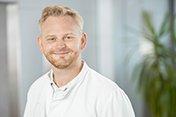 Jens Bertram