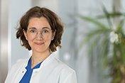 Dr. med. Sandra Döpker
