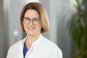 Frau Dr. Susanne Krämer