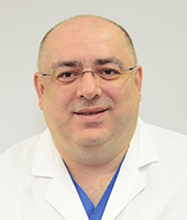 Dr. med. Christos Erifopoulos