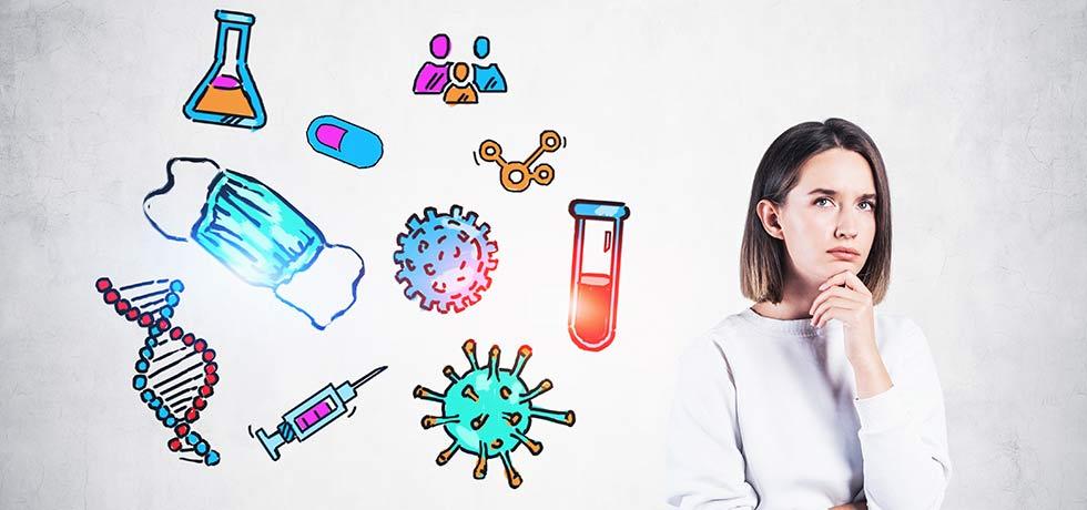 Aktuelle Informationen, Expertenhinweise zum Coronavirus und alles zu den neuen Besuchszeiten