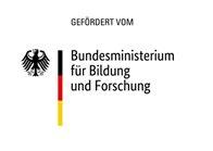 Gefoerdert vom Bundesministerium fuer Bildung und Forschung
