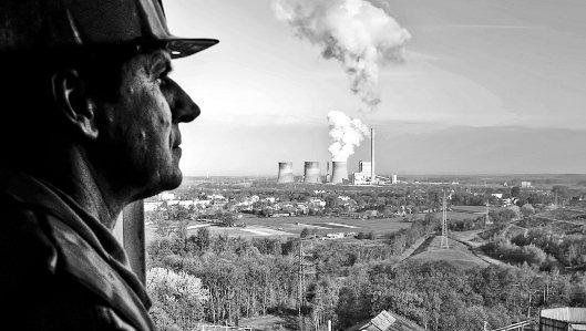 Gesichter des Bergbaus