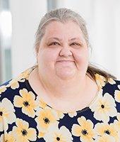 bettina Gockel, Selbsthilfebeauftragte