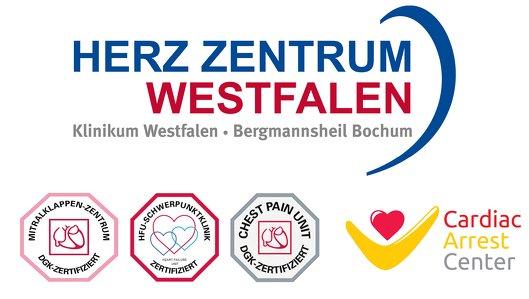 Herzzentrum Westfalen am Knappschaftskrankenhaus Dortmund