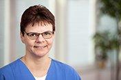 Hinrichs Sylvia  Klinik fuer Angiologie Klinik am Park Luenen