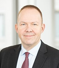 Holger Hintze Verwaltungsleitung Hellmig-Krankenhaus Kamen