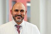 Dr. med. Youssef Benali