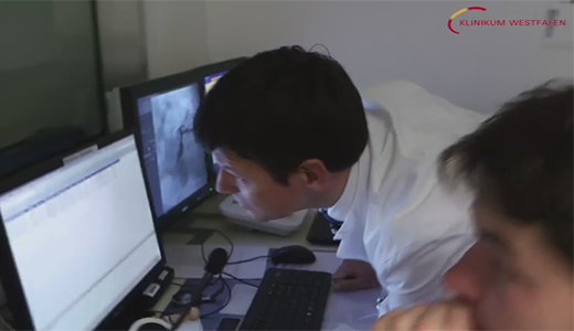 Invasive Kardiologie