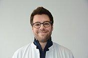 Dr. Sascha Müller