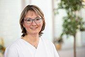 Knaepper Britta Klinik fuer Angiologie Klinik am Park Luenen