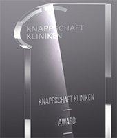 Knappschaft Kliniken Award
