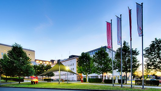 Knappschaftskrankenhaus Dortmund