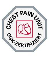 Chest Pain Unit am Knappschaftskrankenhaus Dortmund