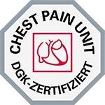 Logo Chestpain Unit
