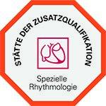 Logo Qualifizierungsstaette Spezielle Rhythmologie1