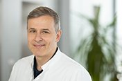 Dr. Ulrich Cleff
