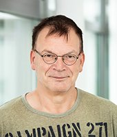 Leitung Tagesklinik Frank Voß