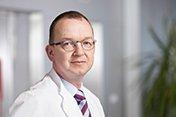 Privatdozent Dr. med. Jens Rodenwaldt