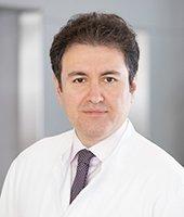 Prof. Dr. med. Hojjat Ahmadzadehfar, MSc