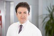 Prof. Dr. med. Hojjat Ahmadzadehfar