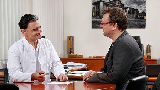 Prof.. Dr. med. Karl-Heinz Bauer