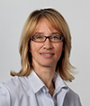 Dr. Ingrid Sapp-Sistermann